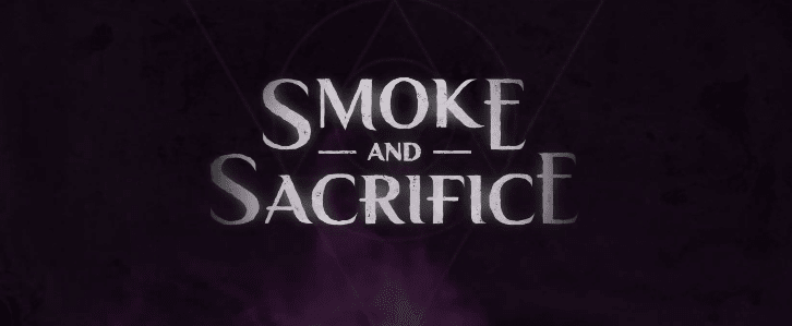 Smoke And Sacrifice Launches January 15th, 2019 For Xbox One And PS4