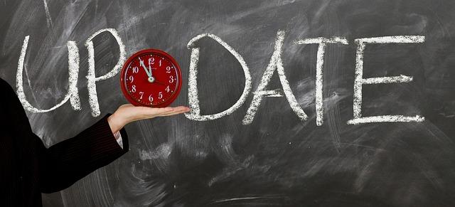 Manfaat Mengupdate Artikel Setiap Hari Di Blog Dengan Konsisten