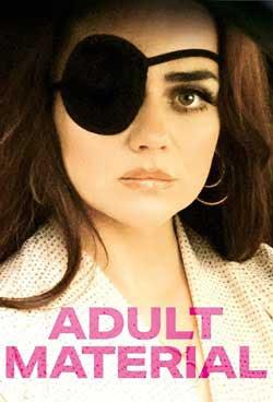 Adult Material (2020) Season 1 Complete