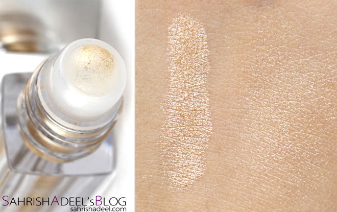 Stage Line Light Roll-On - Review & Swatch