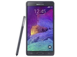 طريقة عمل روت لجهاز Galaxy NOTE4 SM-N910T3 اصدار 6.0.1