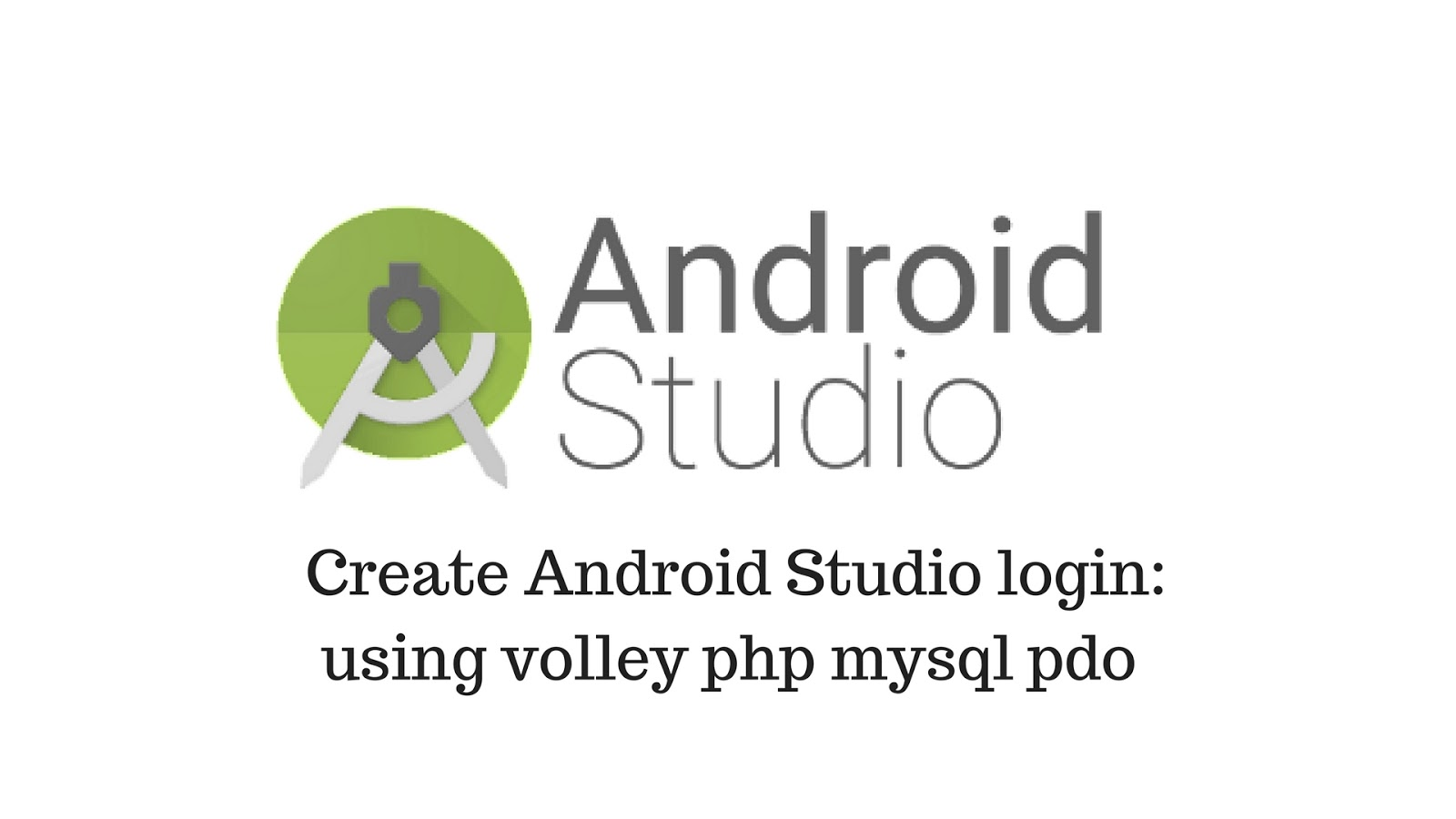 Php android