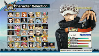 Download Game One Piece Pirate Warriors 3 for PC Repack