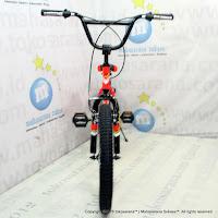 Sepeda BMX Element Neon 20 Inci