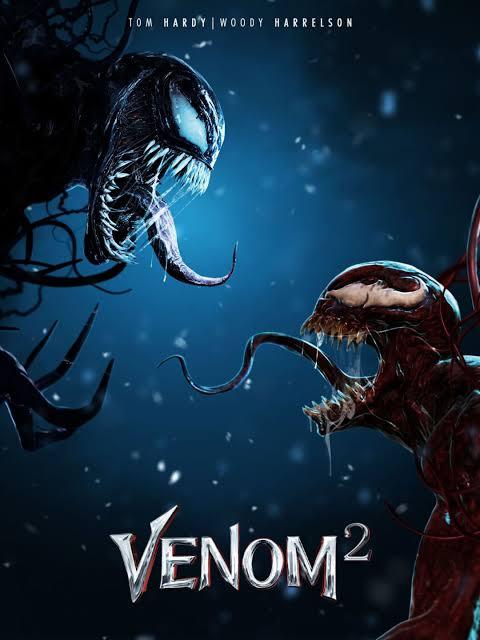 वेनम 2 लेट बी कार्नेज मूवी | Venom 2 Let There Be Carnage Movie