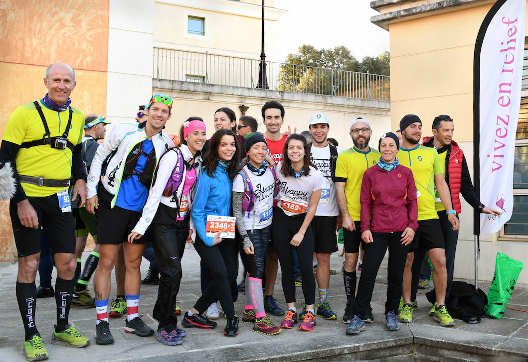 team AOC Ventoux trail