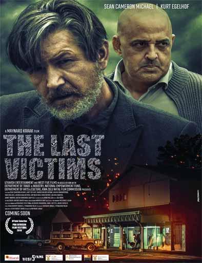 Las últimas víctimas