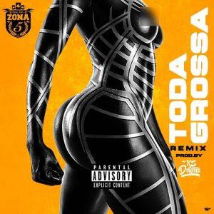 "Zona 5 – Toda Grossa Remix (Prod. KS Drums) DOWNLOAD MP3 ""2018"""