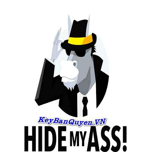 Bán Key và Acc bản quyền Hide My Ass Pro VPN ( HMA ) giá rẻ.