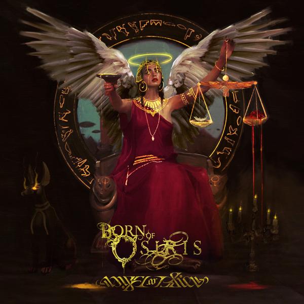 Born of Osiris Angel Or Alien Download zip rar
