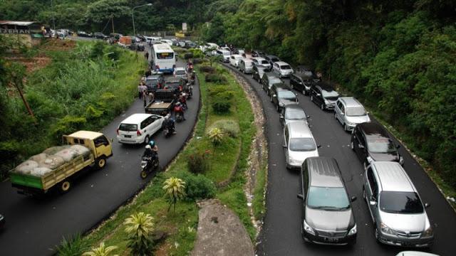 Bantah Pernyataan Polres Bogor, Ini Bukti Pemberitahuan Dishub DKI ke Polisi Soal Acara di Puncak