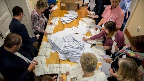 Egyelőre nagyon kevés delegáltat jelentettek be a választási bizottságokba