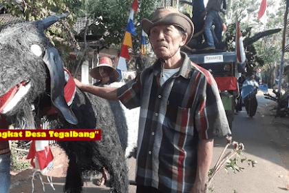 Sejarah Singkat Desa Tegalbang Palang Tuban