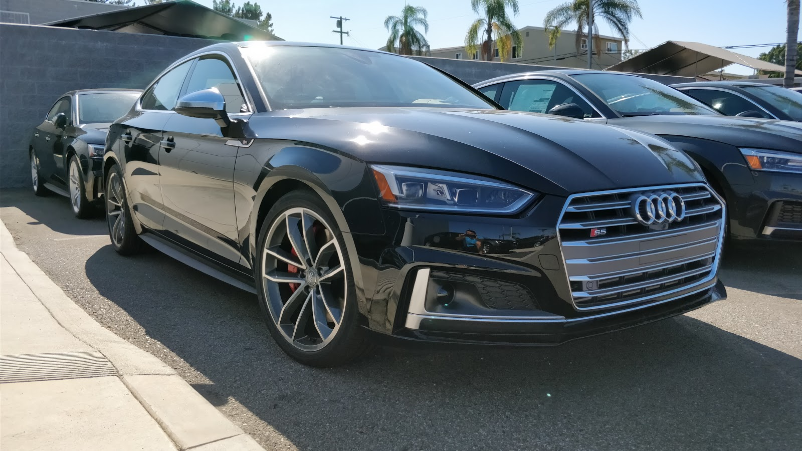 2018 audi s5 4 door. delighful door newly revised for the 2018 model year and available first time in  us s5 sportback is probably best looking car audiu0027s current sedan  inside audi s5 4 door