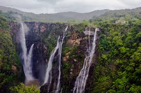 Highest Waterfalls in India, best waterfalls in india