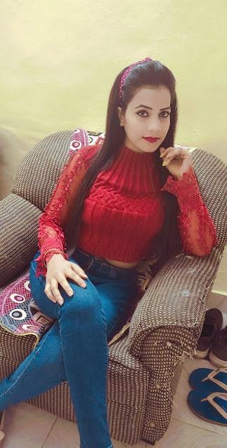 Call girl in Joshi Marg