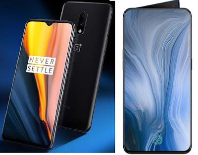 Best premium smartphones in India under Rs. 50,000