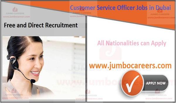 Clinic jobs in UAE,