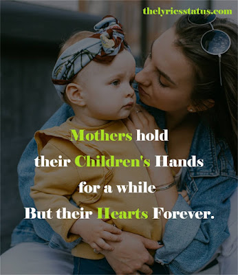 Quotes for mother love