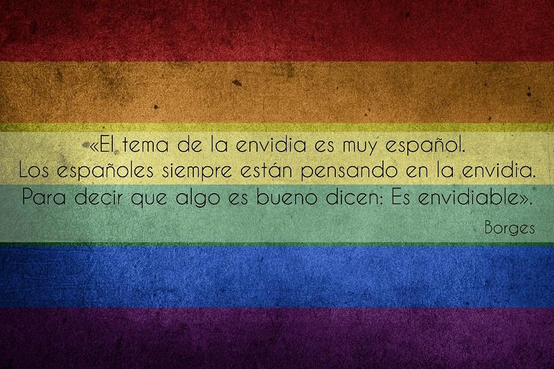 Muy español y mucho español ¿En serio?
