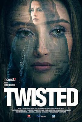 Twisted 2018 Custom HD Latino 5.1