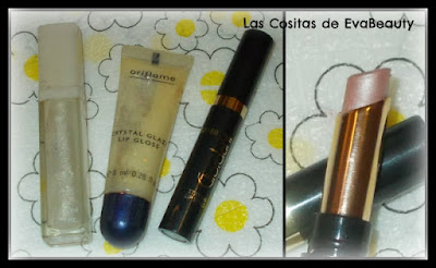 glosses oriflame y labial decluttering