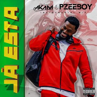 Dj Aka M & Dj Pzee Boy - Já Esta ( 2020 ) [DOWNLOAD]