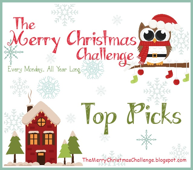 The Merry Christmas Challenge #17