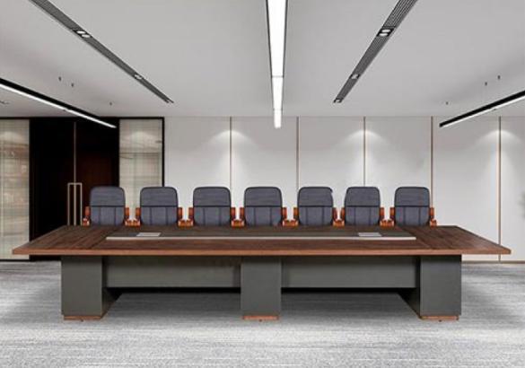 5 bí quyết để chọn mua bàn phòng họp tốt