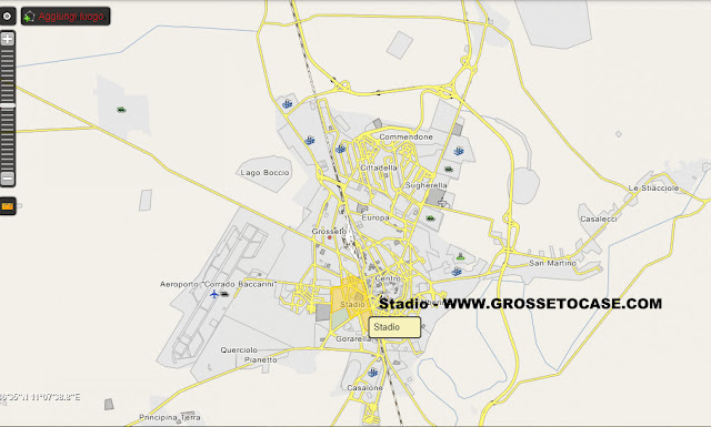 appartamento vendita Grosseto Stadio, bilocale, trilocale, quadrivano, 5 vani, www.grossetocase.com