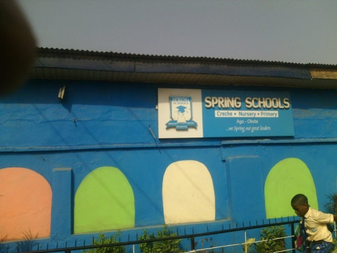4-Year-Old Allegedly Raped In School Premises
