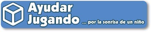 http://www.ayudarjugando.org/