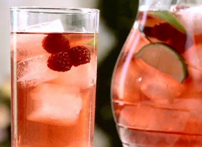 Minuman Sehat Penurun Berat Badan