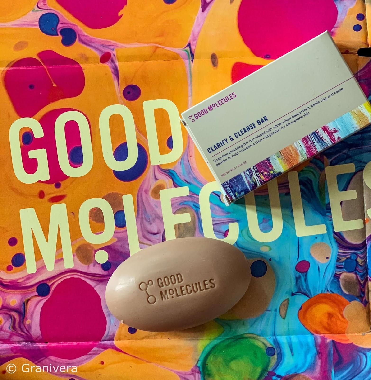 mydło-Good-Molecules