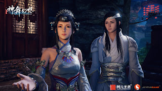 Link Tải Game Thần Vũ Huyễn Tưởng Việt Hóa ( Faith Of Danschant ) Miễn Phí Thành Công