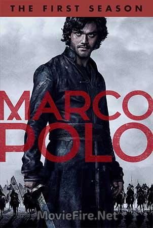 Marco Polo Season 1 (2014)