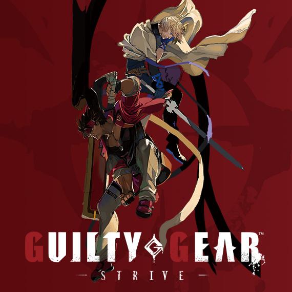 Guilty Gear™ -Strive-