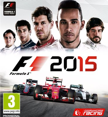 Download F1 2015 (PC)