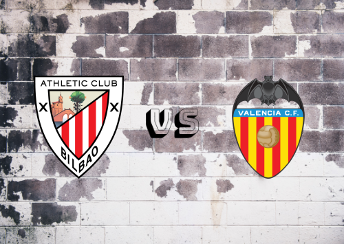 Athletic Club vs Valencia  Resumen