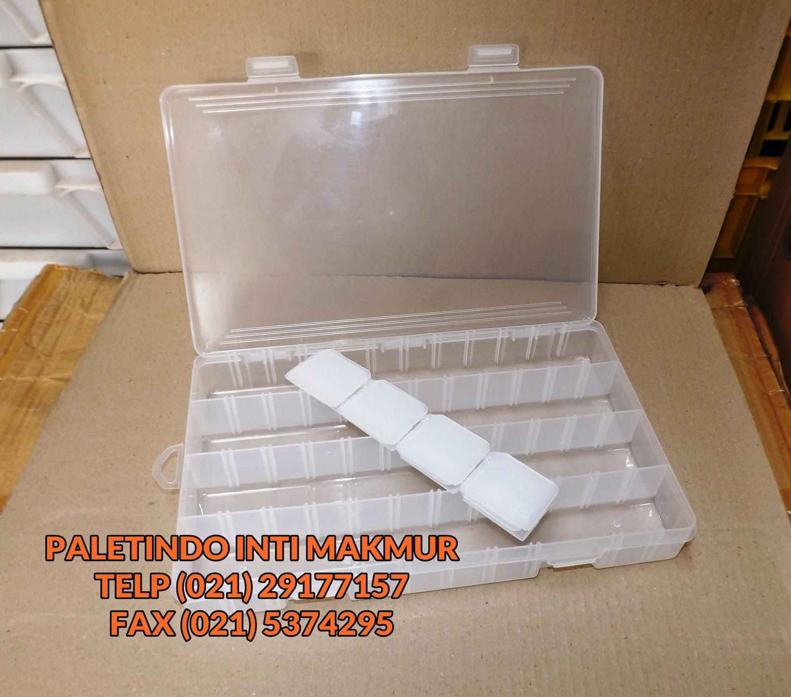 Cv Paletindo Inti Makmur Part Case Tempat Baut Mur Spare Untuk Penyimpanan Seperti Ring Elektronik Mekanik