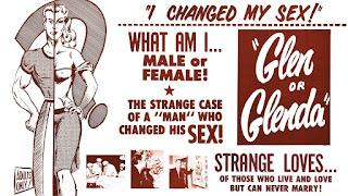 Película Glen o Glenda Online