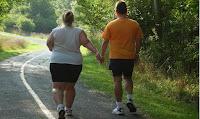 Obeso Saudável: Mito