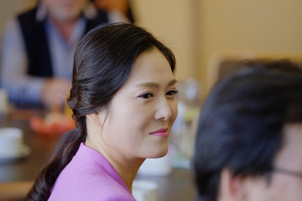как познакомиться с семьями из южной кореи