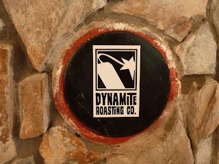 Dynamite Joe and the Caffeine Kids, Black Mountain