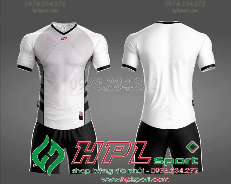 Áo ko logo CP Hro màu tím trắng