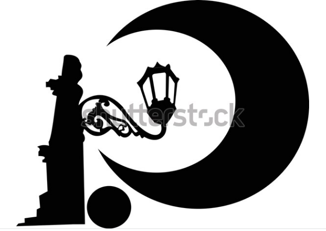 illustration templates images of monument