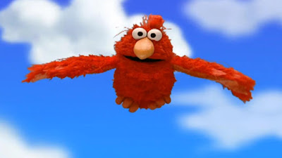 Sesame Street Elmo's World Springtime Fun
