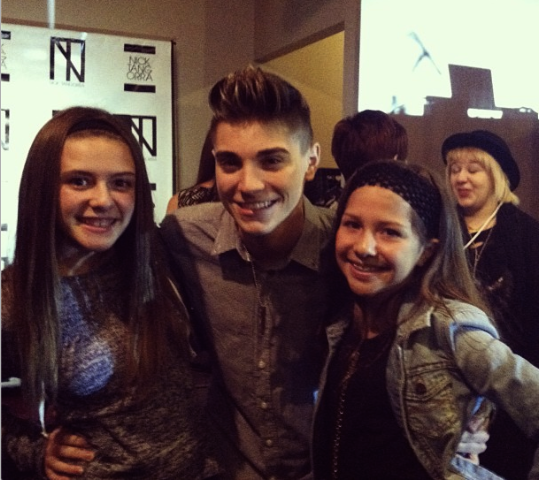 Sweeter Than Candy: Nick Tangorra 16th Birthday Party At