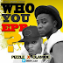 [MUSIC] WHO YOU EPP FT PIZZLE