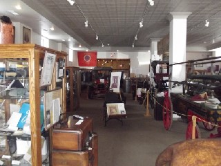 Osgood Historical Museum